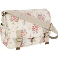 Pinny Spring over shoulder bag and it looks big enough for my camera