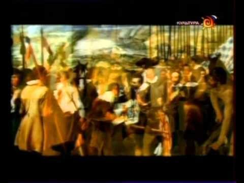 150 Диего Веласкес - YouTube