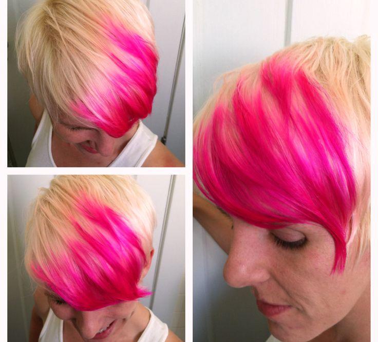 Best 25+ Diy Ombre Hair Ideas On Pinterest