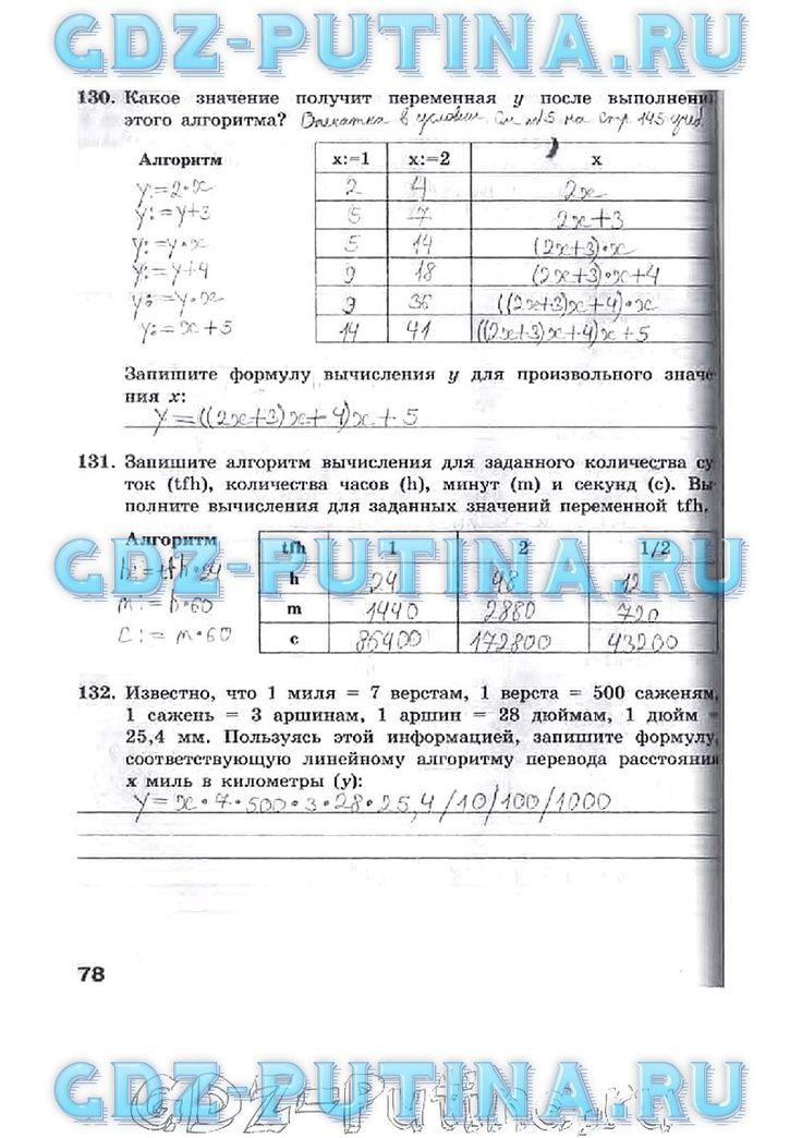 Гдз рабочая тетрадь по географии 7 класс авторы а.в рямянцова.э.в.ким о.а климанова