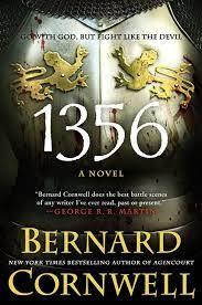 Para saber si está disponible y su signatura pincha a continuación: http://absys.asturias.es/cgi-abnet_Bast/abnetop?ACC=DOSEARCH&xsqf01=bernard+cornwell+1356 #novelahistórica