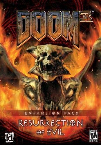 Juguemos con Linux: Doom 3 videojuego de acción en primera persona, remake del Doom original.