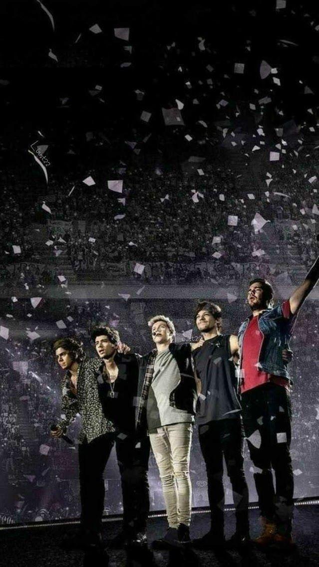 One Direction Aesthetic Lyrics
