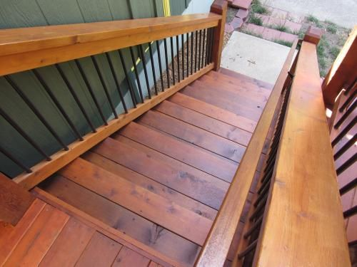 10 Best Behr Deck Stain Colors Images On Pinterest Deck