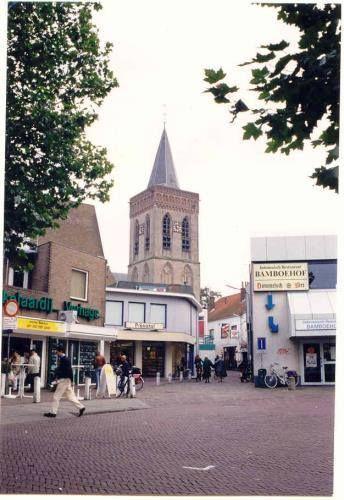 Torenstraat 1977