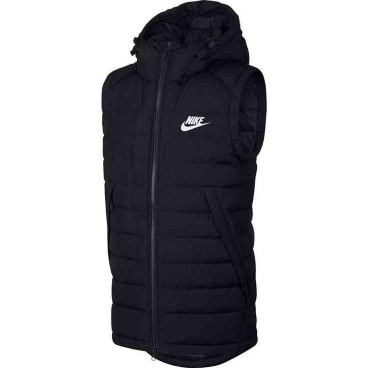 Ανδρικό Αμάνικο Nike Sportswear - 806858-012