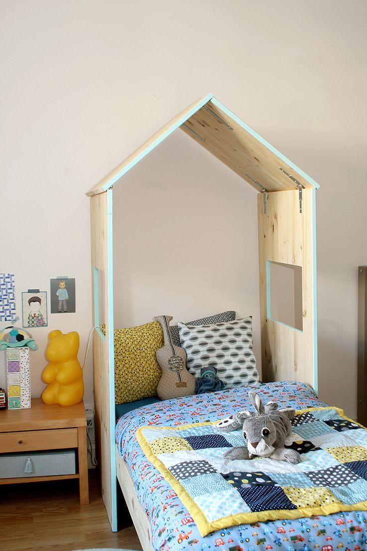 Les 25 meilleures id es de la cat gorie dormir enfin sur for Amenager sa chambre etudiante