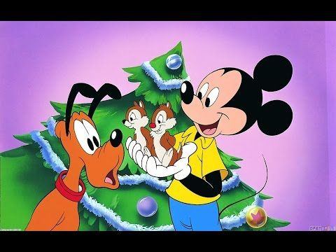 ►☀NEW☀ Mickey Mouse, Donald Duck, Chip and Dale, Pluto &Friends - Best Disney Cartoon! - YouTube