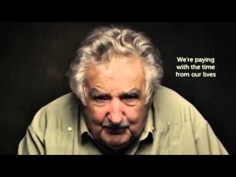 47 Seconds of Wisdom from José Mujica   Muck and Nettles