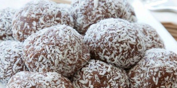 Tim Tam Balls Recipe | Stay at Home Mum