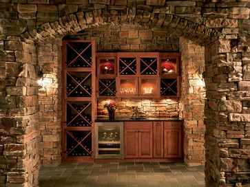 24 best images about other rooms on pinterest for Garage wine cellar