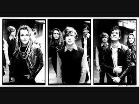 "Nada Surf, ""Beautiful Beat"""