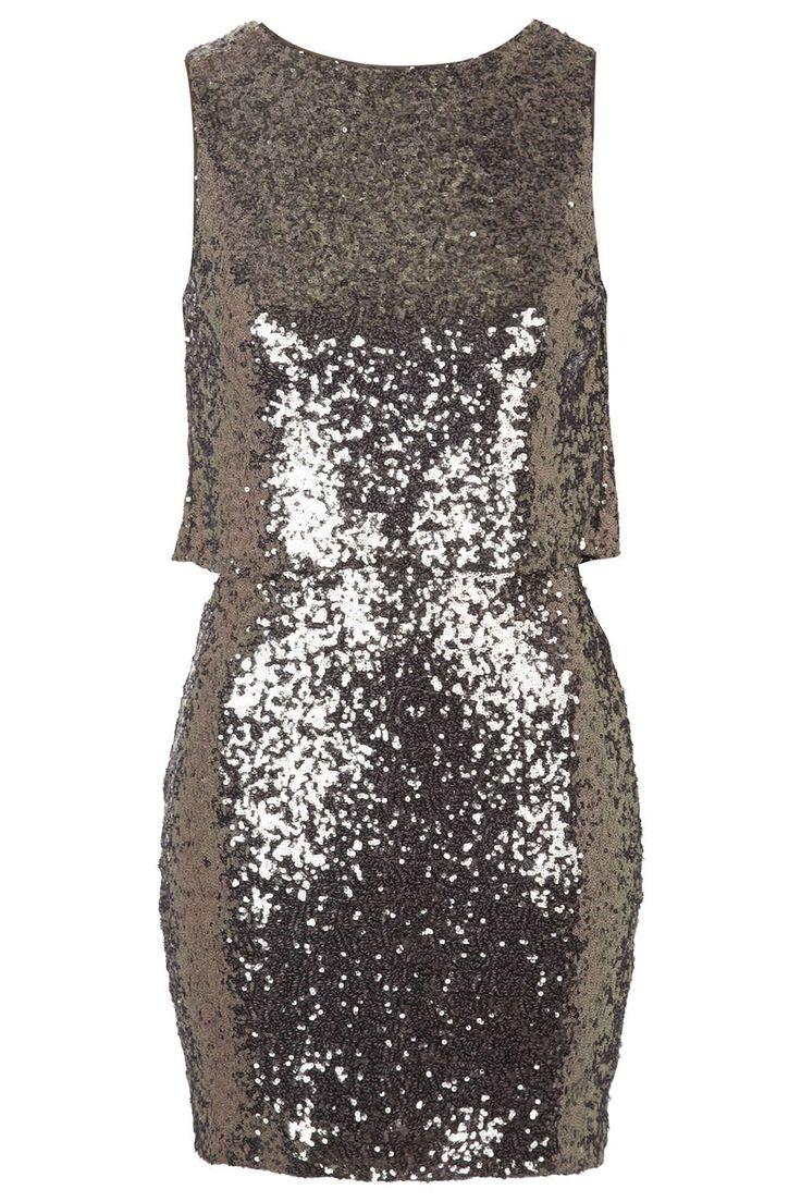 Photo 1 of **Camilla Mini Dress by TFNC