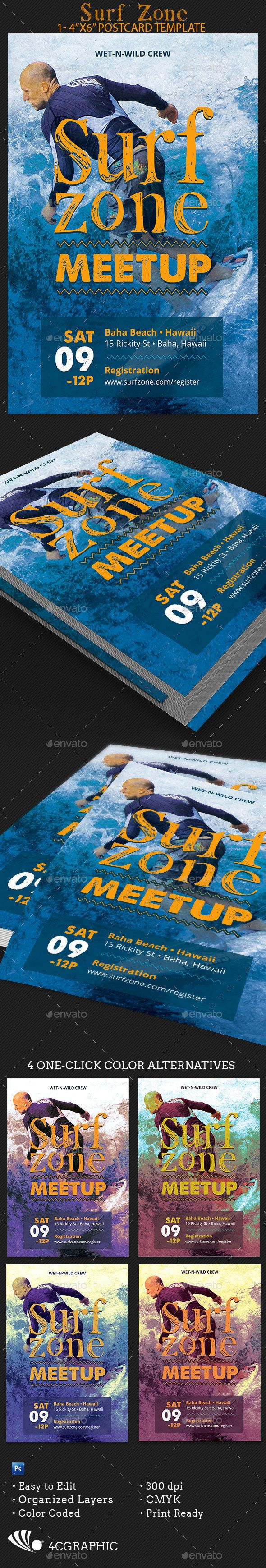 Best Events Print Templates Images On