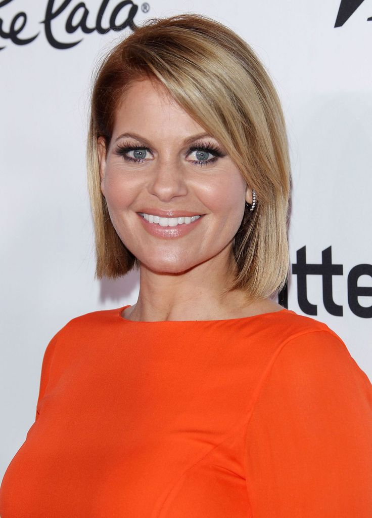 Candace Cameron Bure  Variety And Women in Film Emmy Nominee Celebration in LA Sep-2016 Celebstills C Candace Cameron Bure