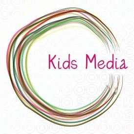 Kids Media logo