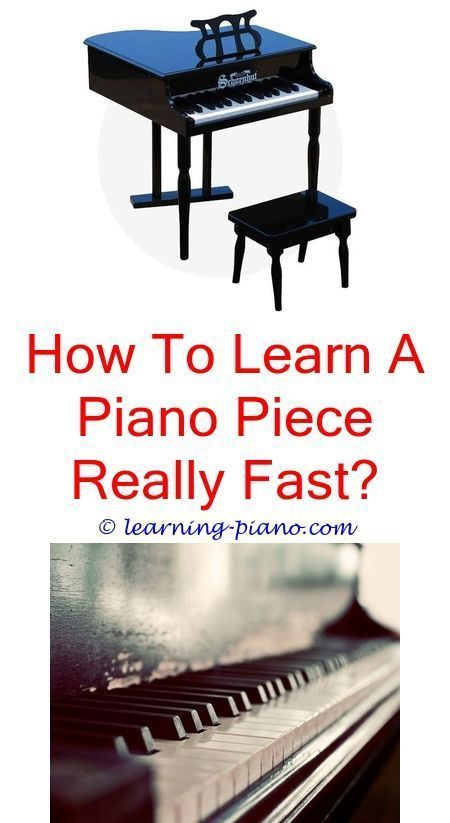 pianobeginner how long it takes to learn to play piano ...