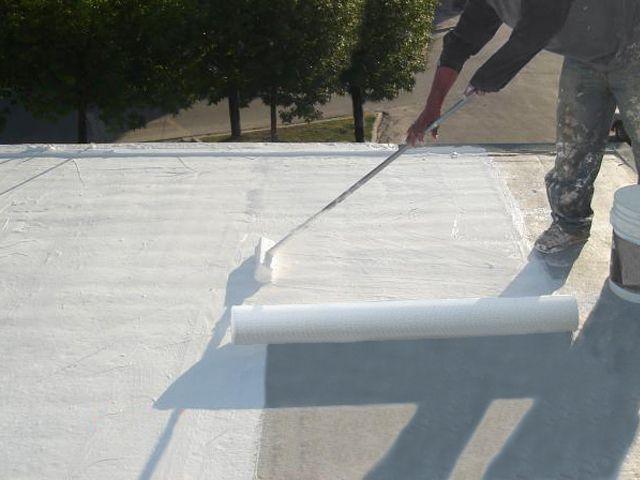 Malla de fibra de vidrio de maydisa para refuerzo de for Plafones de techo y pared