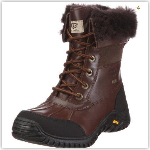 UGG Womens Adirondack Winter Boot | Shoes Adirondack Best Boot Boot Canada II Ugg Winter Women's
