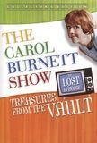 The Carol Burnett Show: The Lost Episodes - Treasures from the Vault [6 Discs] [DVD]
