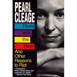 I read it in the 90's and though I liked it, I didn't fully grasp it. I read it again last year, and it took on an entirely different meaning. Pearl Cleage's essays are timeless.
