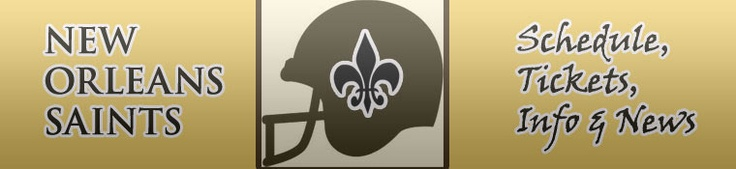 Discount New Orleans Saints Tickets Get Cheap New Orleans Saints Tickets Here and Save Money at the Mercedes-Benz Superdome.
