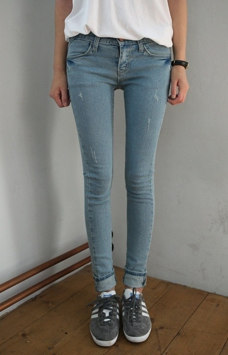 thigh gap omg so perfect. | get skinny bitch! | Pinterest ...
