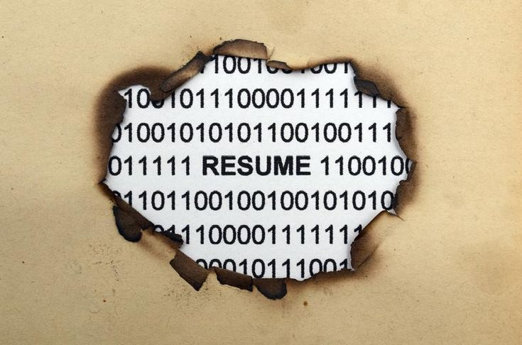 What Does Your Resume Look Like? Here Are 4 Ways to Simplify - what do resumes look like