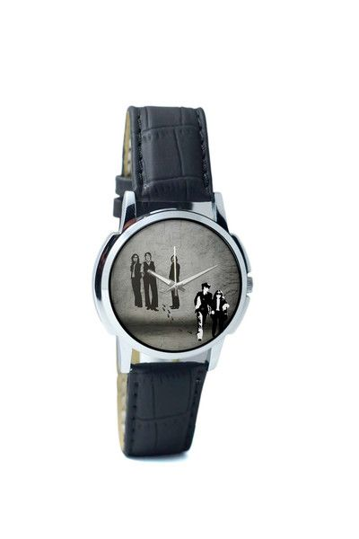 Wrist Watches India   John Lennon and Yoko Ono   Beatles Fan Art Wrist Watch Online India.