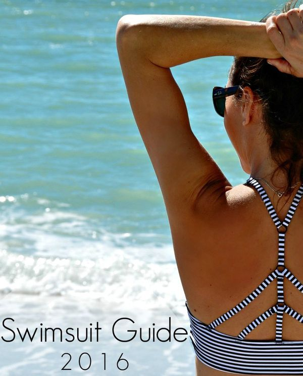 Tankinis rash guards maternity swimwear we gotcha covered