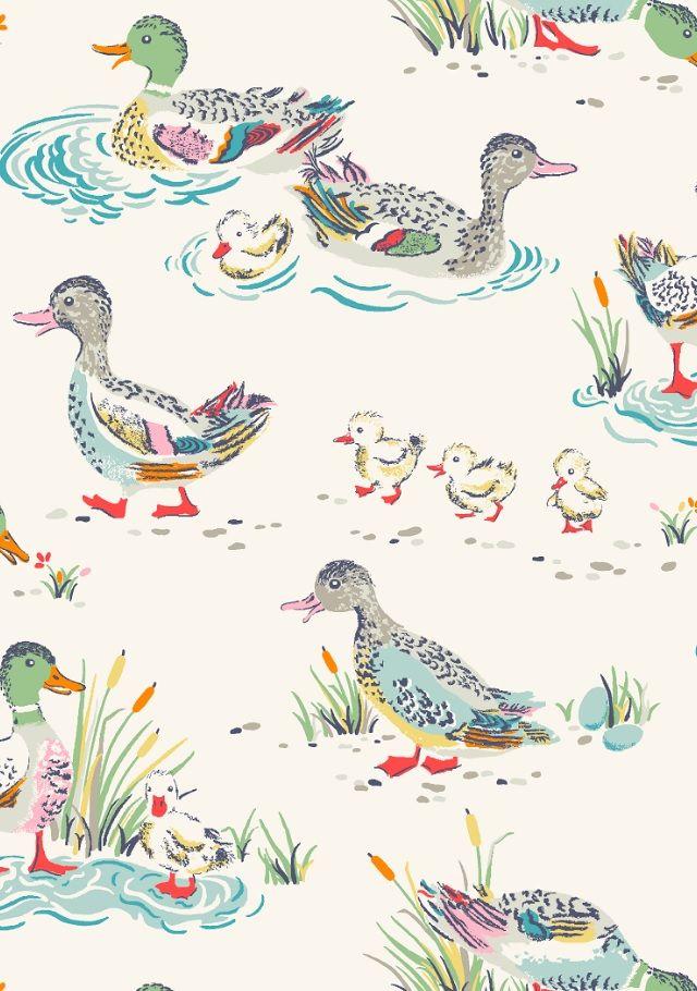 Ducks by Cath Kidston