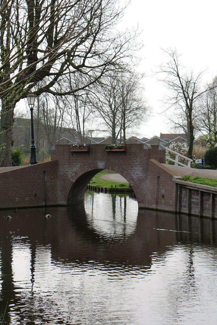 Netherlands - Schoonhoven (?)