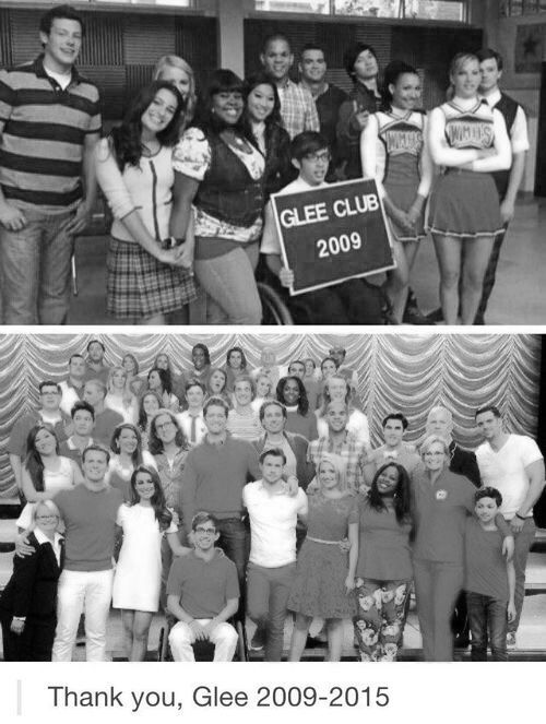 Pin by catalina macfarlane on g l e e k s Glee club