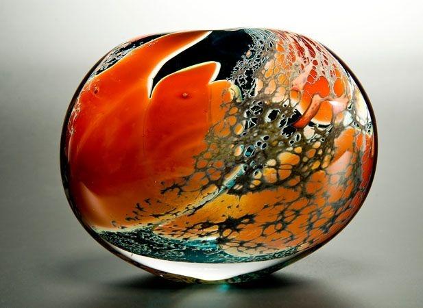 2052 Best Insane Art Glass Images On Pinterest