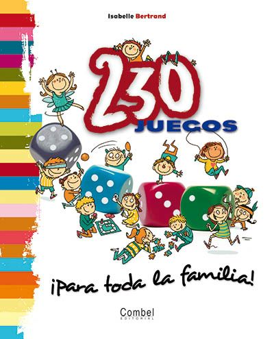 230 juegos ¡para toda la familia!, £11.99