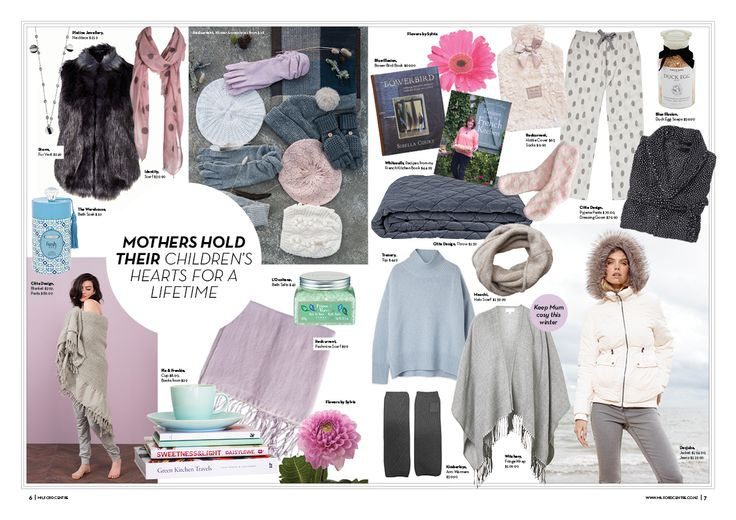 #milfordcentre #mothersday #giftguide