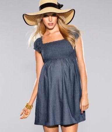 H Mama: la moda estate premaman