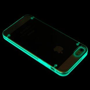 Luminous IPhone5 case