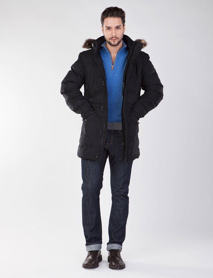 #PalZileri #Fashion #Man