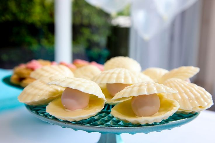 The 25 Best Clam Shell Cookies Ideas On Pinterest