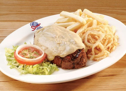 Legendary Steaks | Spur Steak Ranches