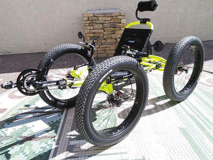 Bikes Trikes And Quads Utah Trikes