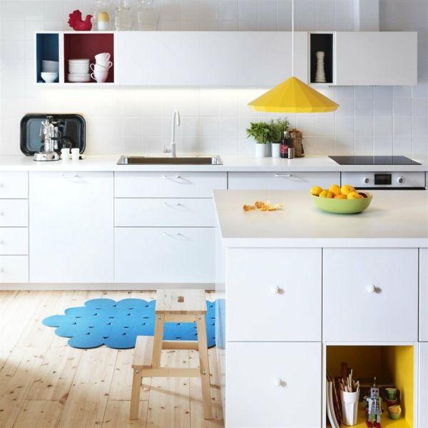 Die besten 25+ Metod küche Ideen auf Pinterest Ikea küche metod - k chenzeile mit elektroger ten ikea