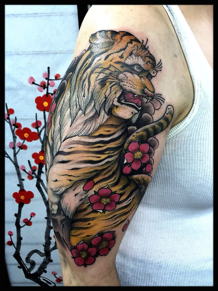 #tattoo #japanesetattoo