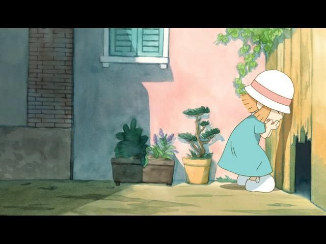 best animations images animation d animation  Дипломный фильм трёх студентов выпускников Тайваньского университета искусств
