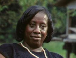 In 1976, Unita Blackwell was the 1st Black female mayor of Meyersville, MS. She was a leading figure in the civil rights struggle & in the organization of the MS Freedom Democratic Party in 1964. She became the 1st female president of the National Conference of Black Mayors in 1990. Blackwell was awarded a MacArthur Fellowship in 1992 #BlackHistory #blackexcellence #BlackHistoryEveryMonth #BlackHistoryIsAmericanHistory #BlackHistoryRocks #todayinblackhistory #BlackHistoryIsEveryonesHistory