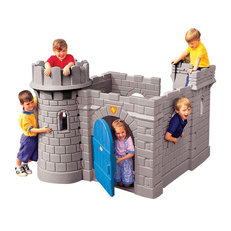 Classic Castle Play House for $499.99
