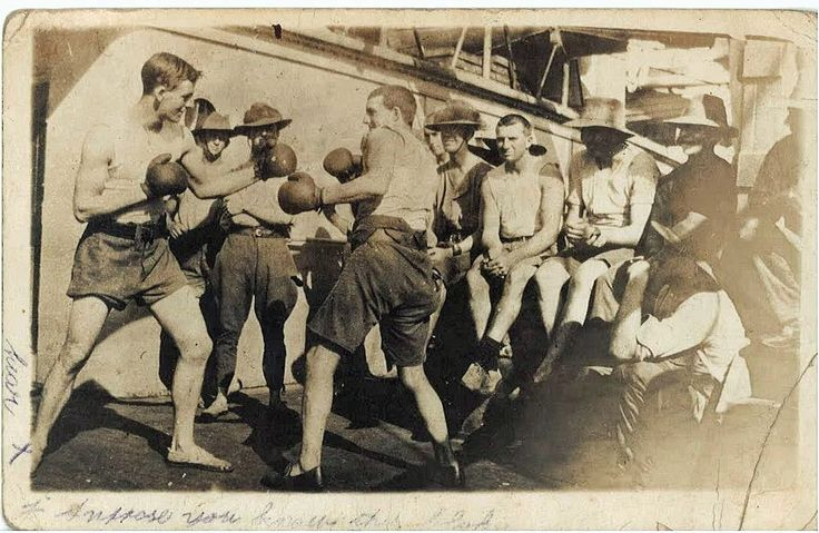 Malcolm Michael Shepherd sets off to War I on the Hororata