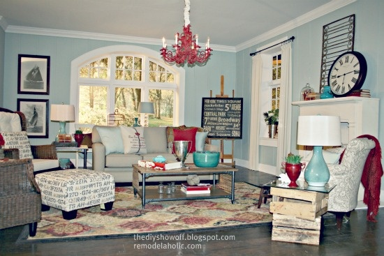 Dining Room Sherwin Williams Copen Blue: Top 25 Ideas About Paint! On Pinterest