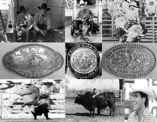 Lane Frost Bull Rider Quotes | lane frost - Lane Frost World Champion Bull Rider 1963-1989 When Lane ...